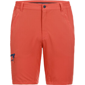 Icepeak Berwyn Stretch Shorts Heren, burned orange